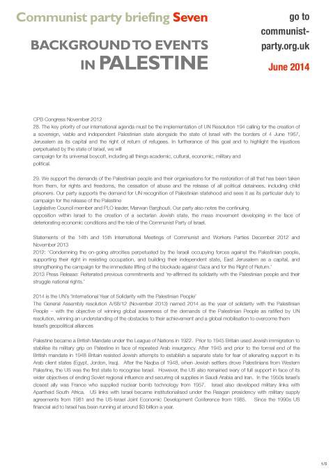 CP briefing seven Palestine June 2014 -page-001