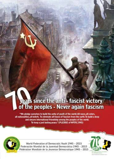 WFDY victory over fash