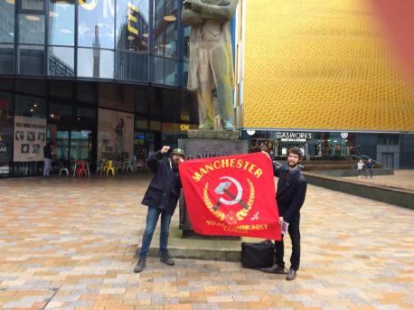 Manchester 1