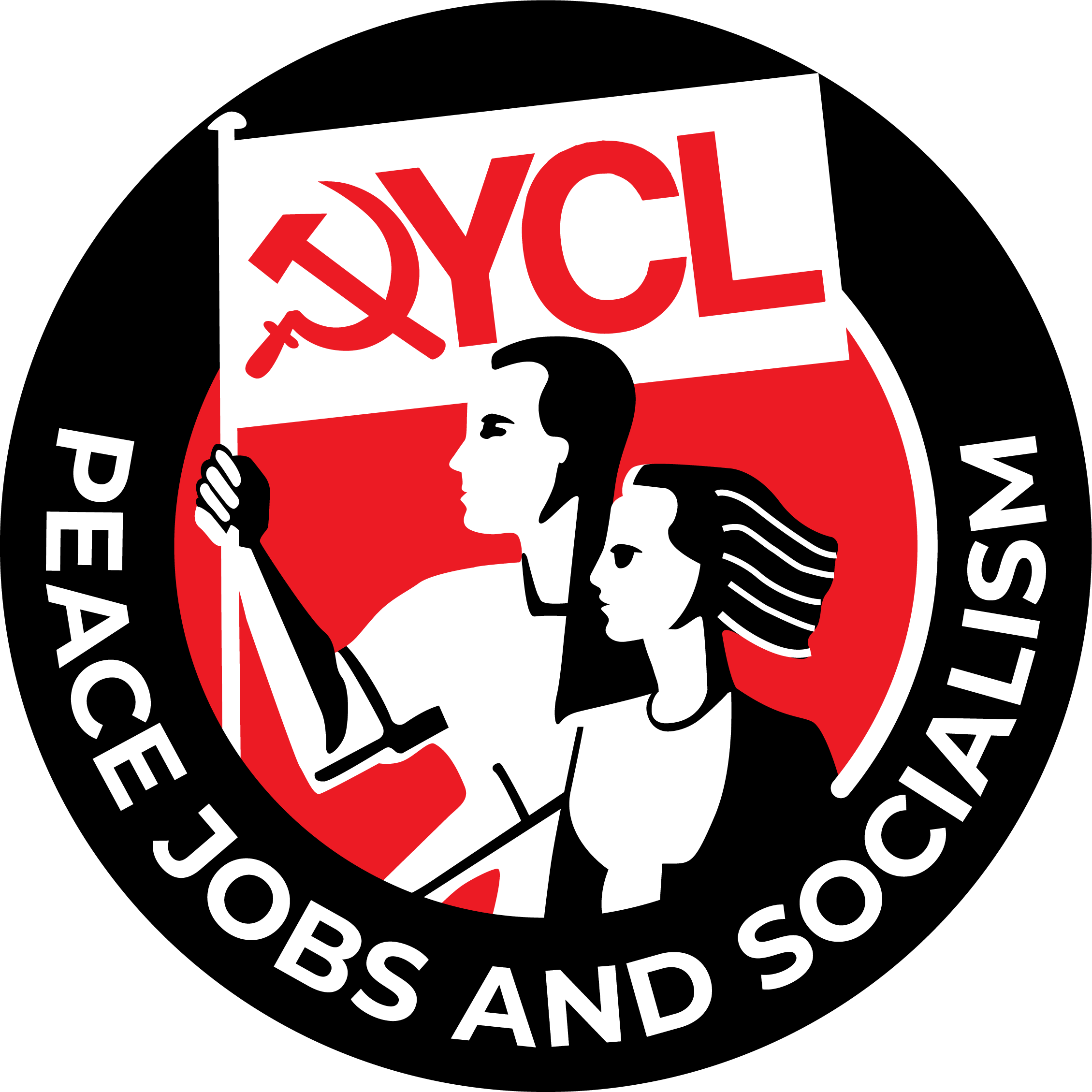 YOUNG COMMUNIST LEAGUE OF BRITAIN